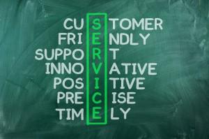 Sublime Customer Service